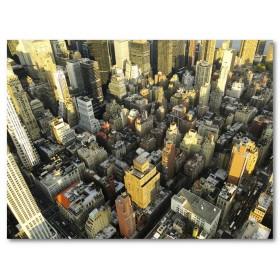 Αφίσα (Νέα Υόρκη, αξιοθέατα, θέα, πόλη, αρχιτεκτονική, κτίρια, new_york)